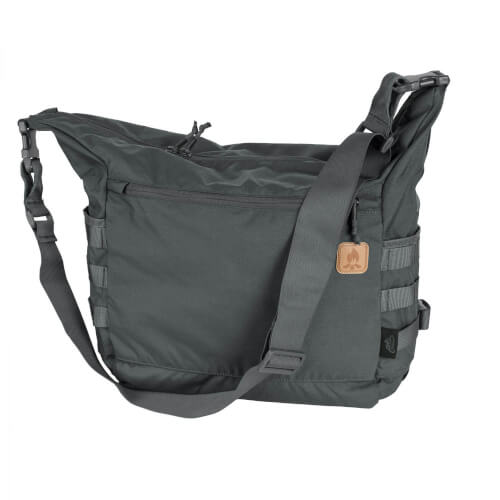 Helikon-Tex Bushcraft Satchel - Cordura - Shadow Grey