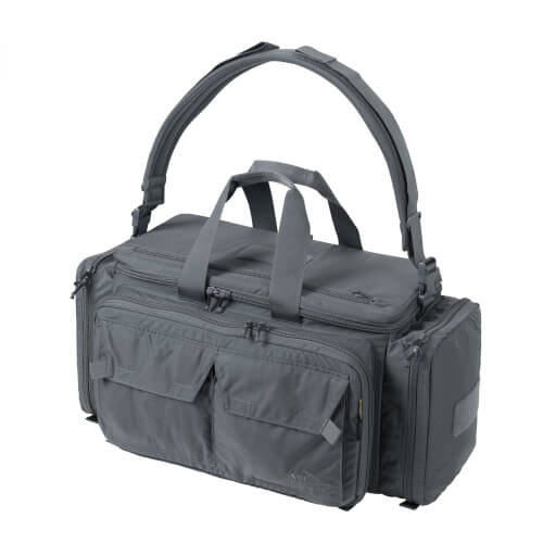 Helikon-Tex RANGEMASTER Gear Bag -Cordura- Shadow Grey
