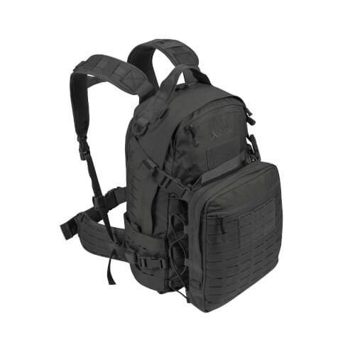 Direct Action GHOST MkII Backpack - Cordura - Schwarz