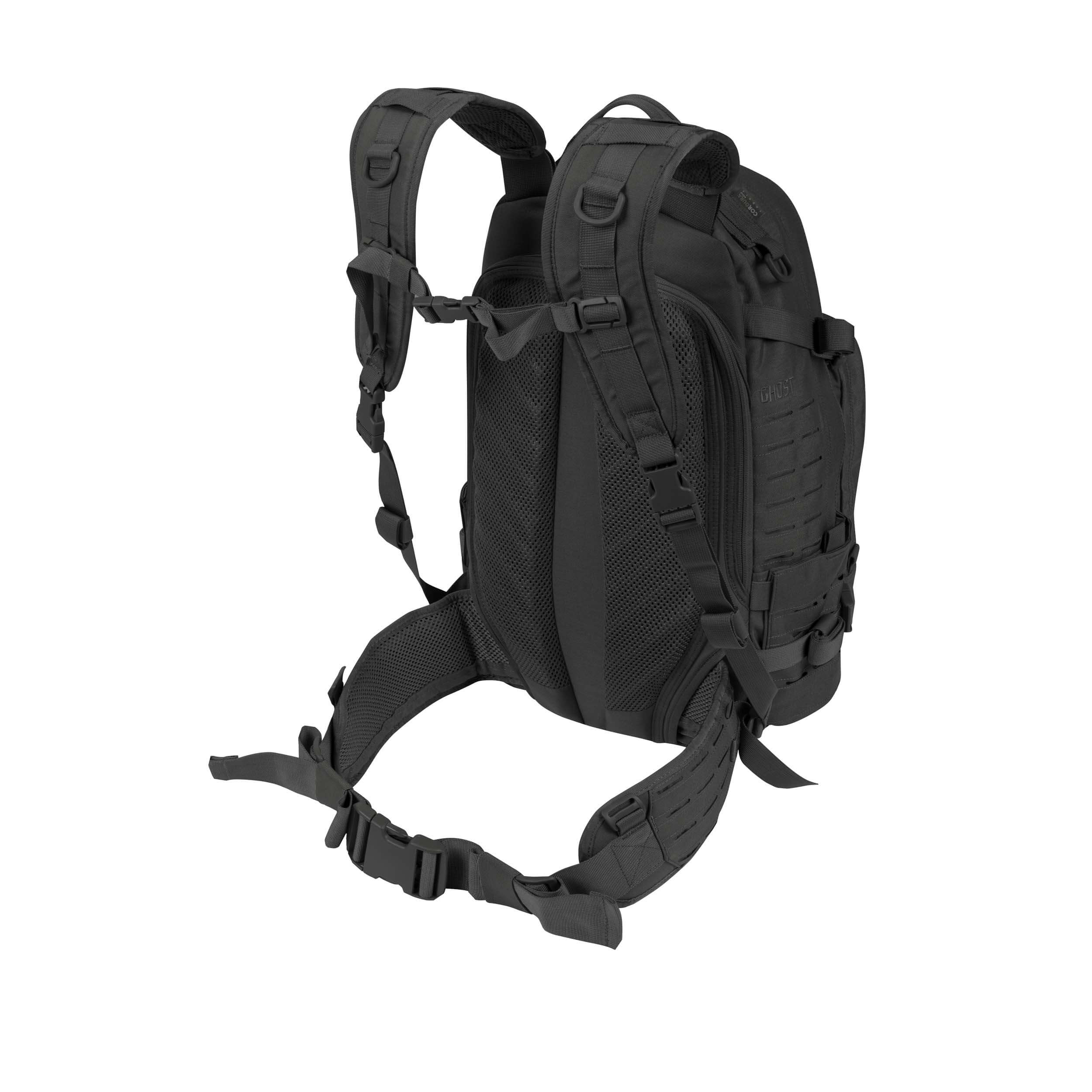 Direct Action GHOST® MkII Backpack - Cordura® - Black