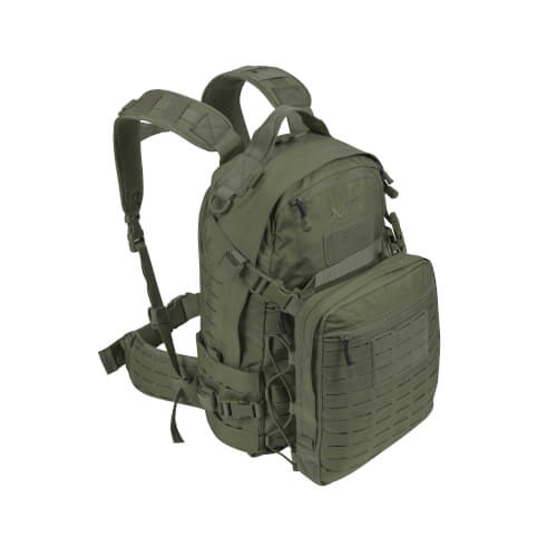 Direct Action GHOST MkII Backpack - Cordura - Olive Green