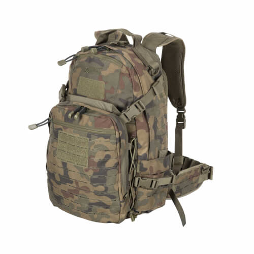 Direct Action GHOST MkII Backpack - Cordura - PL Woodland