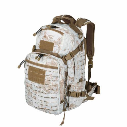Direct Action GHOST MkII Backpack - Cordura - PenCott Snowdrift