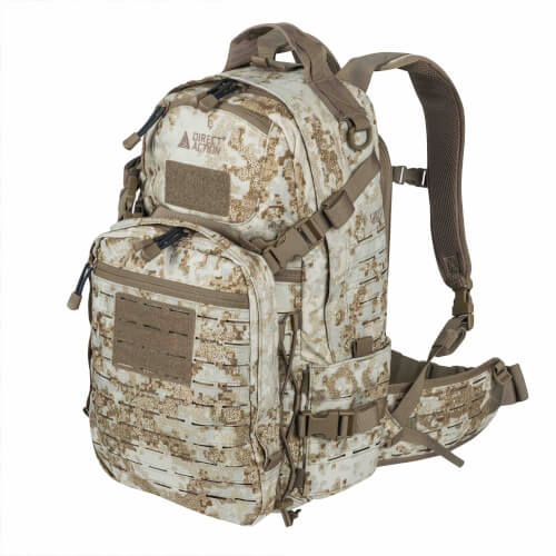 Direct Action GHOST® MkII Backpack - Cordura® - PenCott Sandstorm