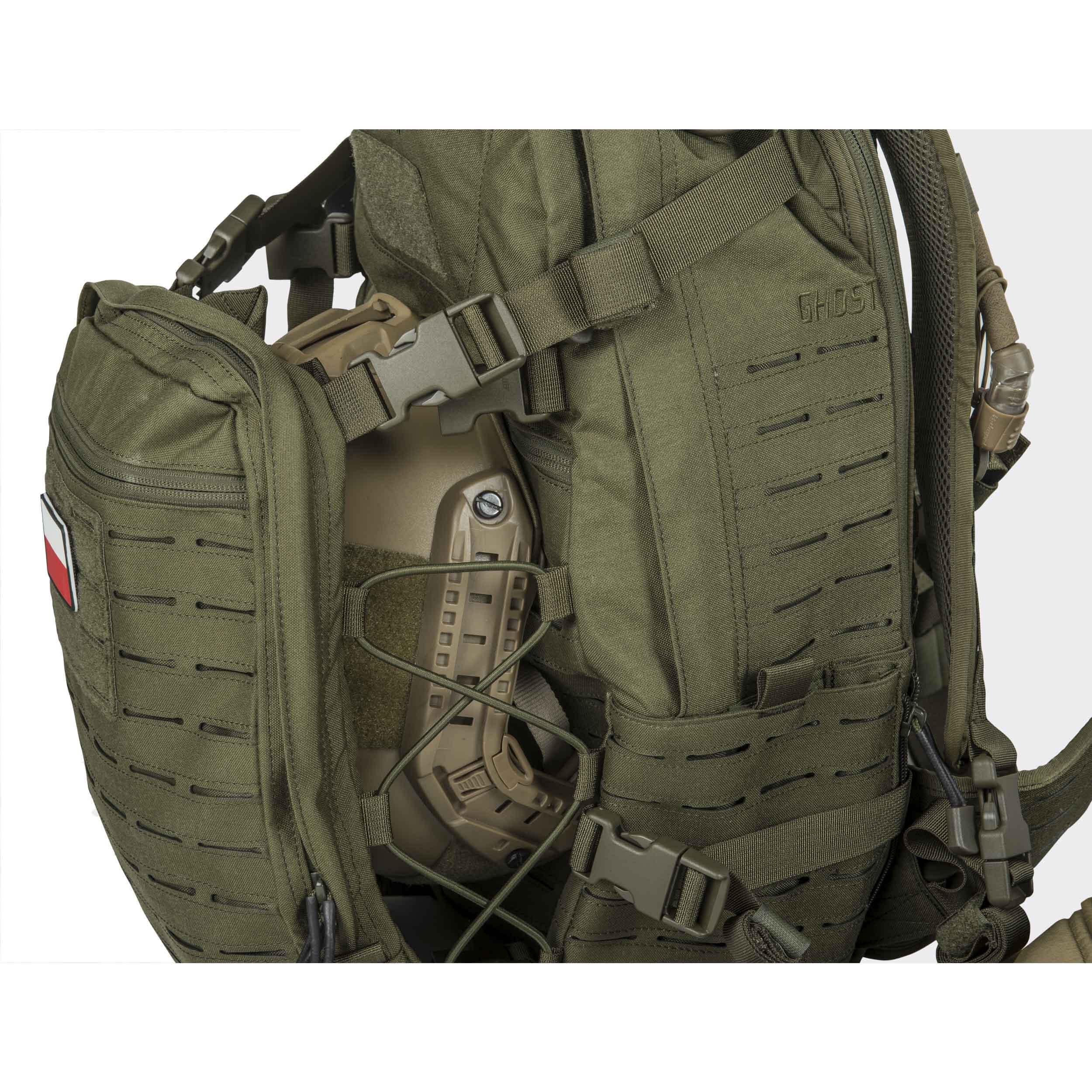 Direct Action GHOST® MkII Backpack - Cordura® - PenCott Sandstorm