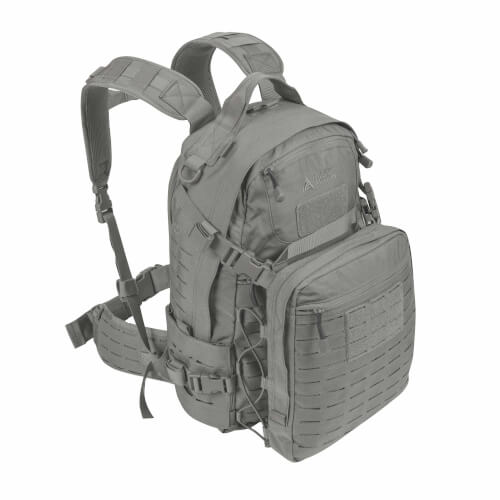 Direct Action GHOST® MkII Backpack - Cordura® - Urban Grey