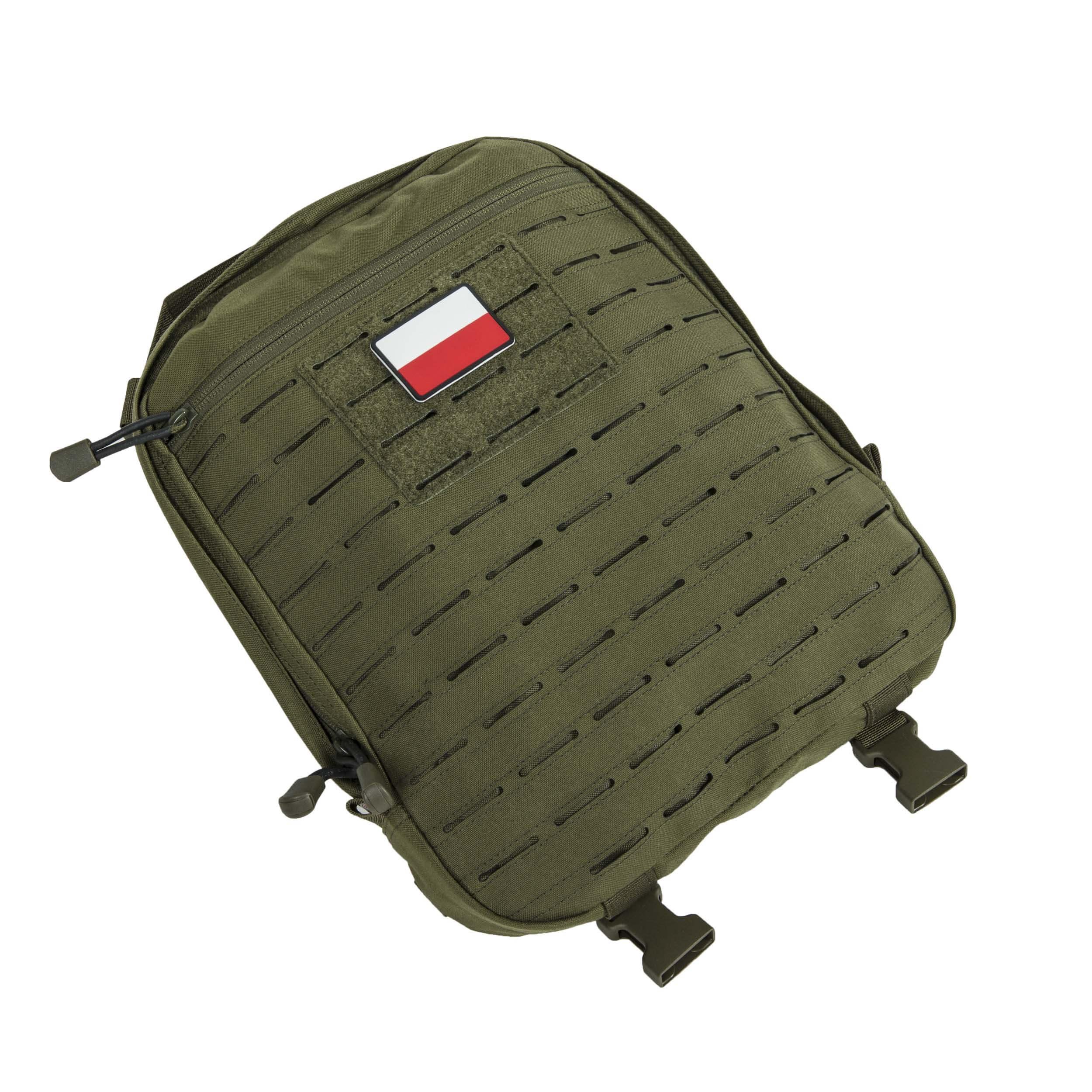 Direct Action GHOST® MkII Backpack - Cordura® - Urban Grey