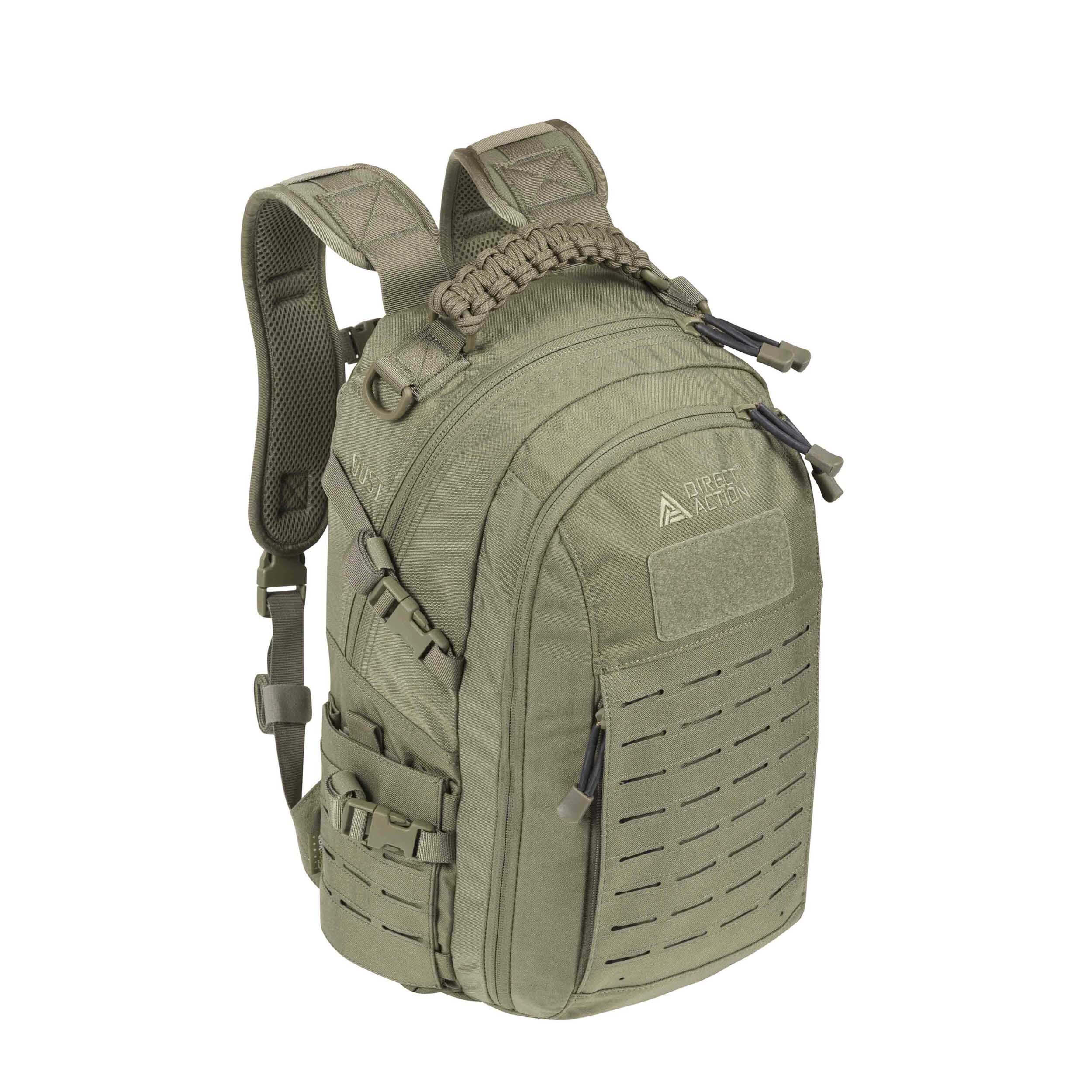 Direct Action DUST® MkII Backpack - Cordura® - Adaptive Green