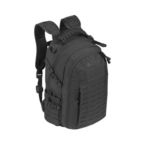 Direct Action DUST MkII Backpack - Cordura - Schwarz