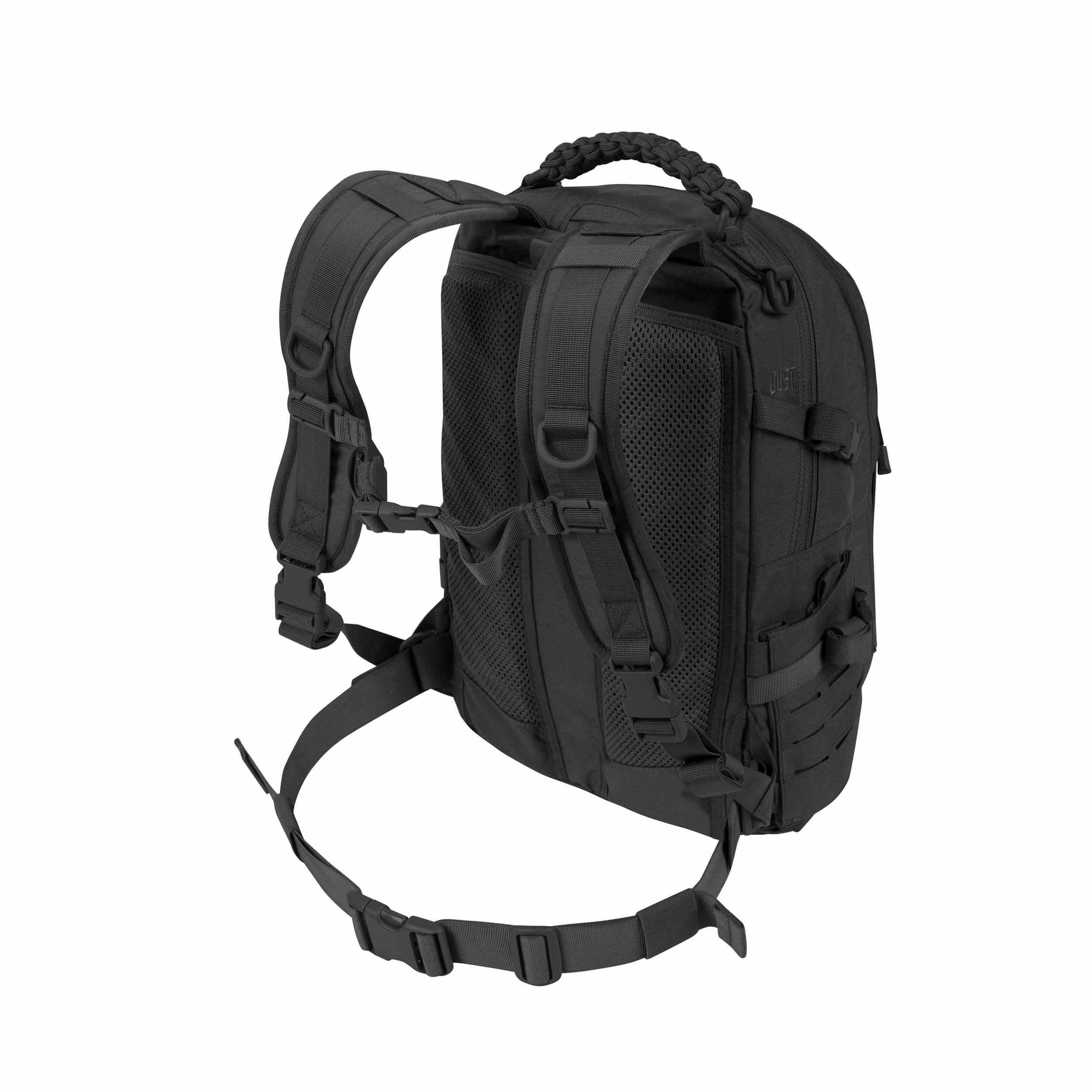 Direct Action DUST® MkII Backpack - Cordura® - Black