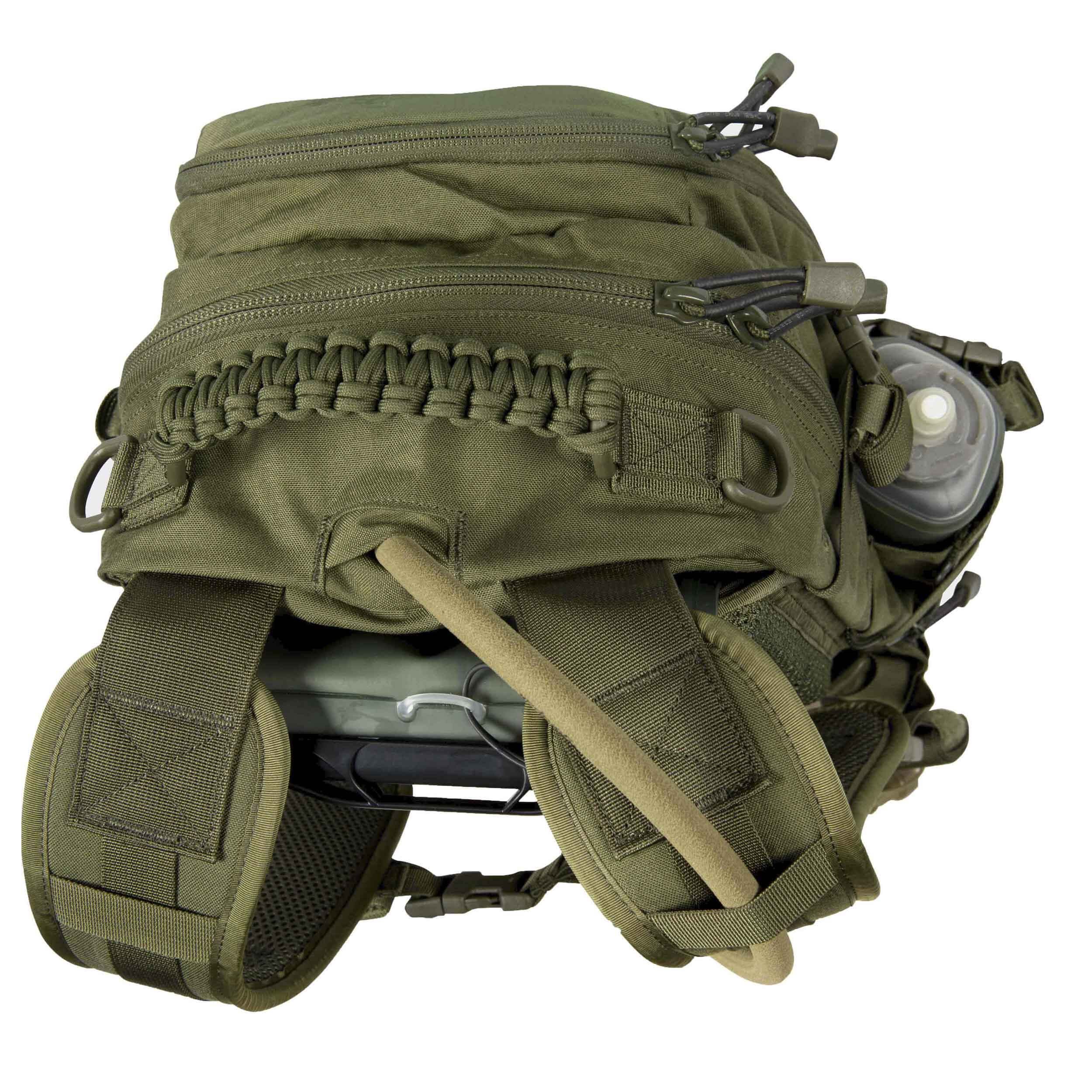Direct Action DUST® MkII Backpack - Cordura® - Coyote Brown