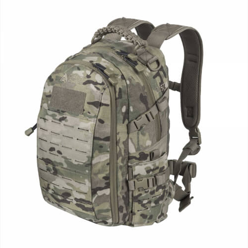 Direct Action DUST MkII Backpack - Cordura - Multicam