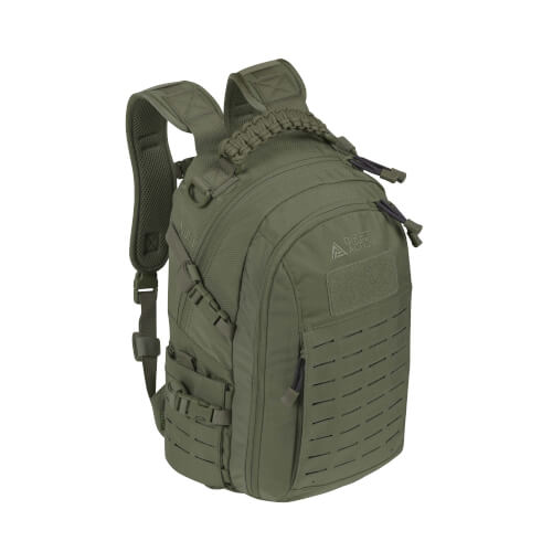 Direct Action DUST MkII Backpack - Cordura - Olive Green