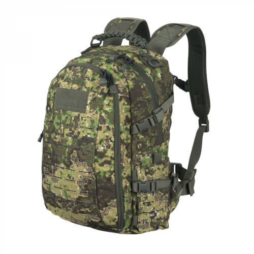 Direct Action DUST® MkII Backpack - Cordura® - PenCott Greenzone