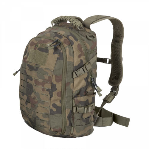Direct Action DUST MkII Backpack - Cordura - PL Woodland