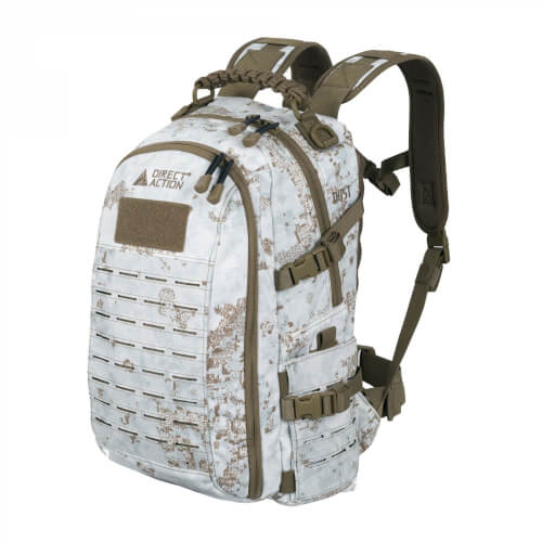 Direct Action DUST MkII Backpack - Cordura - PenCott Snowdrift