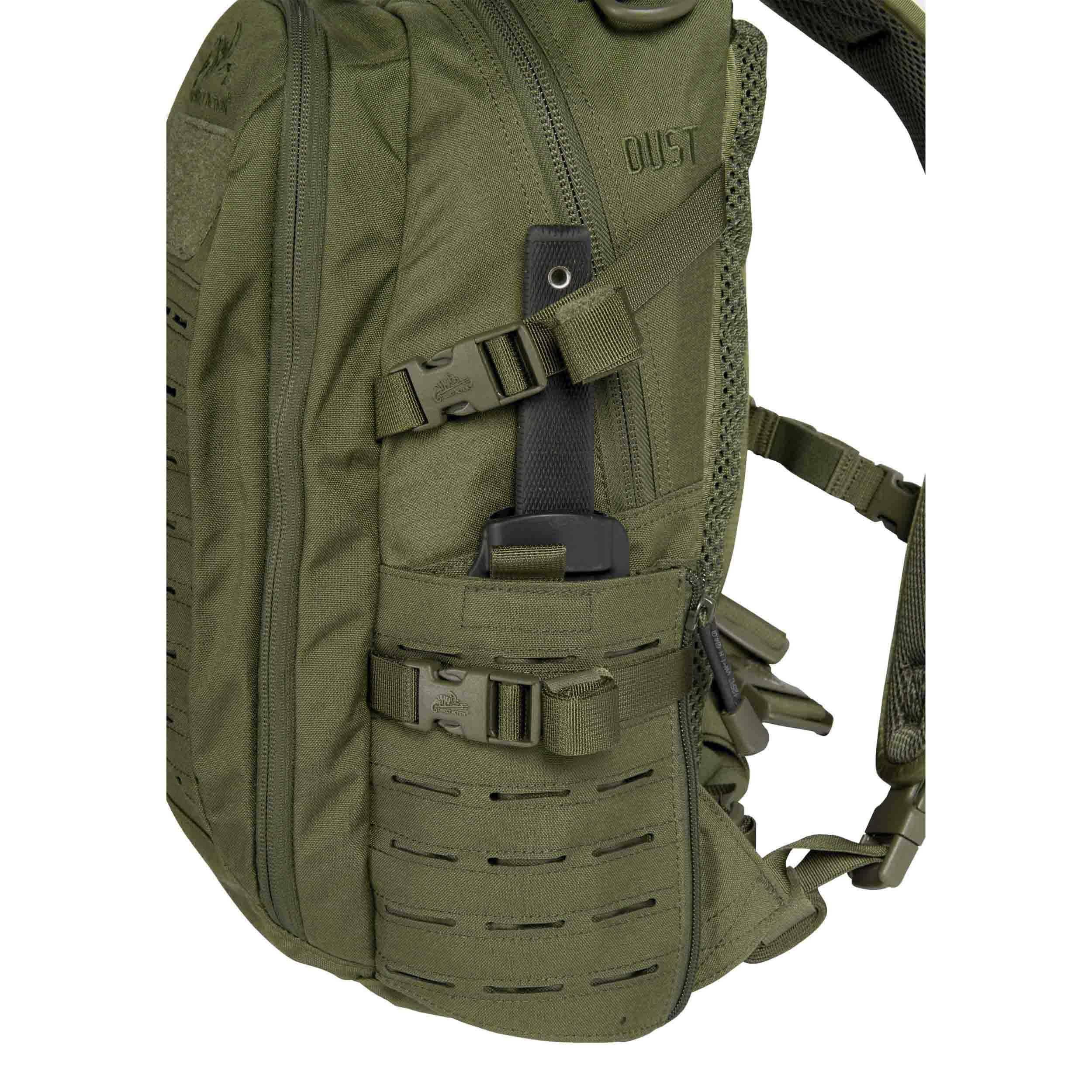 Direct Action DUST® MkII Backpack - Cordura® - PenCott Snowdrift