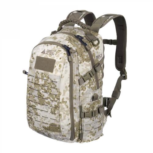 Direct Action DUST MkII Backpack - Cordura - PenCott Sandstorm