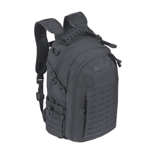 Direct Action DUST MkII Backpack - Cordura - Shadow Grey