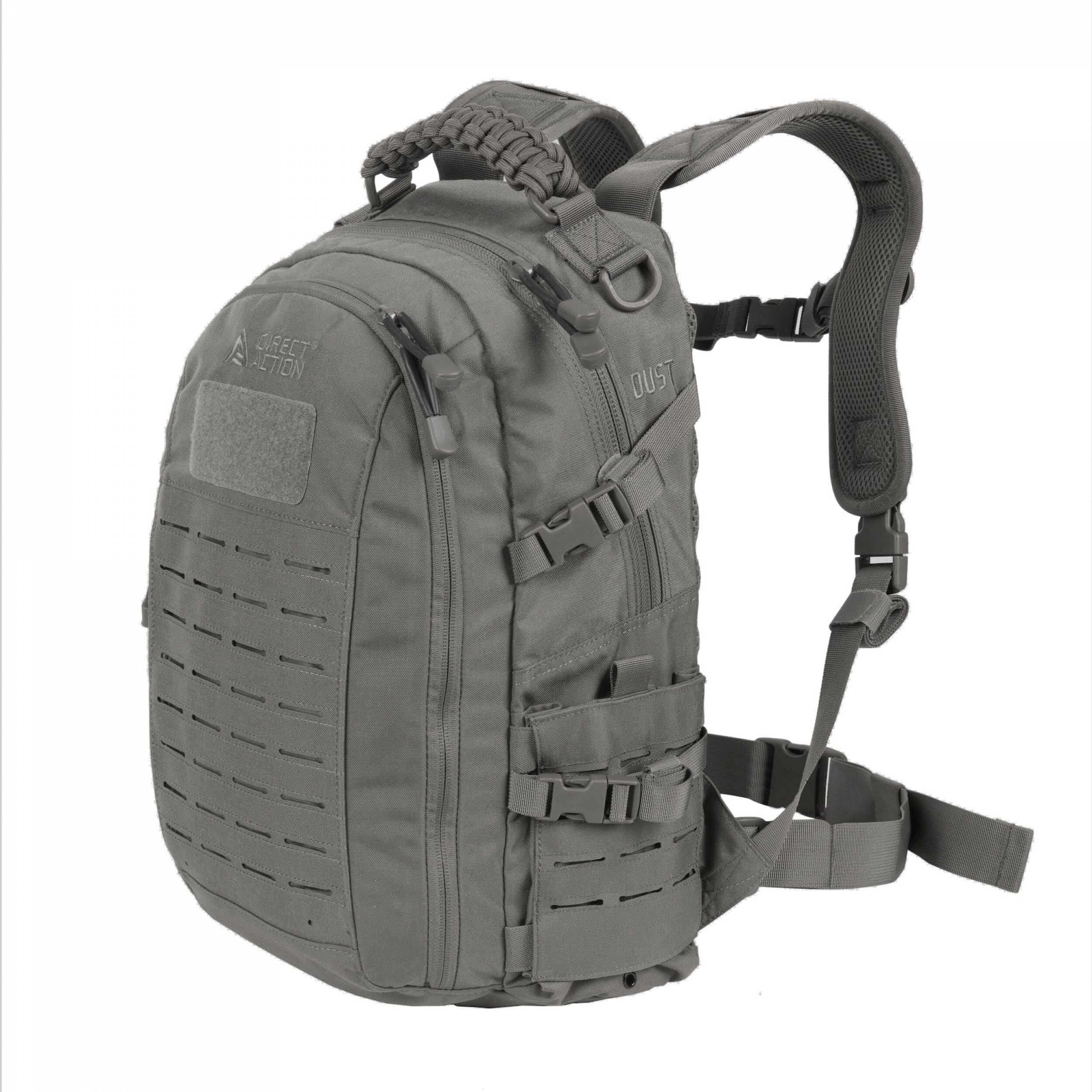 Direct Action DUST® MkII Backpack - Cordura® - Urban Grey