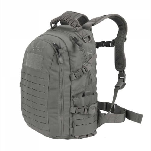 Direct Action DUST MkII Backpack - Cordura - Urban Grey