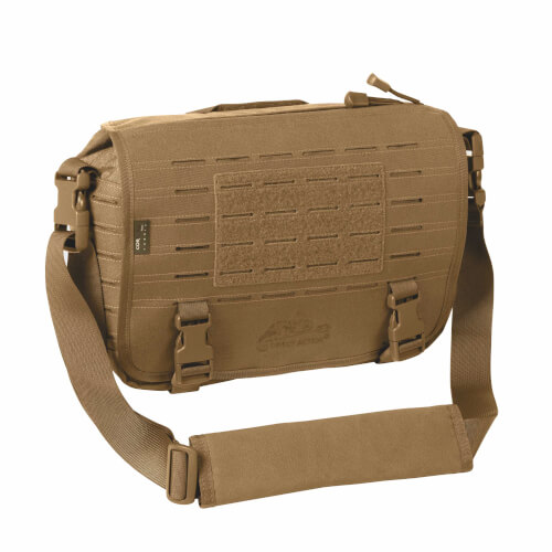 DIRECT ACTION SMALL MESSENGER BAG - Cordura- Coyote