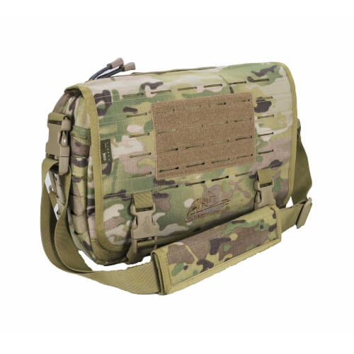 DIRECT ACTION SMALL MESSENGER BAG - Cordura- Multicam