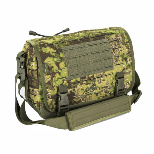 DIRECT ACTION SMALL MESSENGER BAG - Cordura- PenCott Greenzone