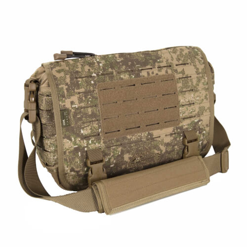 DIRECT ACTION SMALL MESSENGER BAG - Cordura- PenCott Badlands