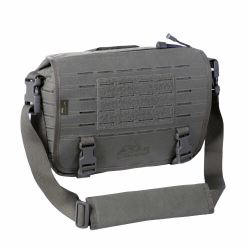 DIRECT ACTION SMALL MESSENGER BAG - Cordura- Ranger Green