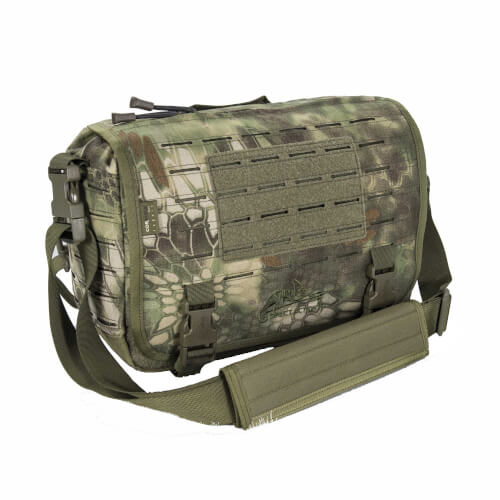 DIRECT ACTION SMALL MESSENGER BAG - Cordura- Kryptek Mandrake