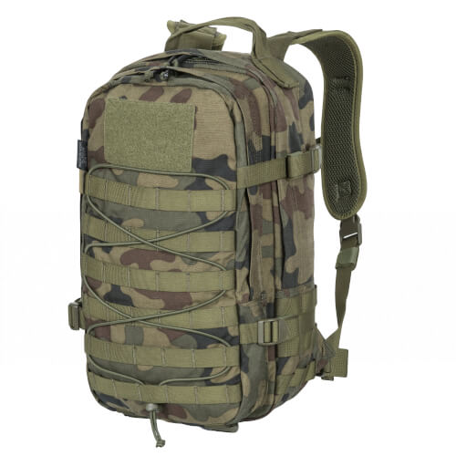 Helikon-Tex Raccoon Mk2 Backpack PL Woodland