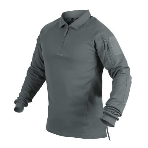 Helikon-Tex Range Polo Shirt - TopCool - Shadow Grey