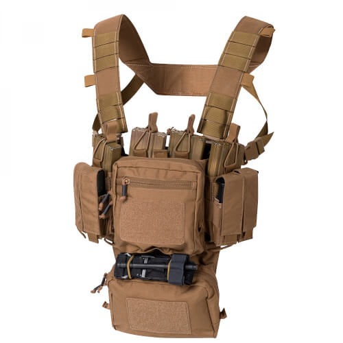 Helikon-Tex Training Mini Rig (TMR) - Cordura - Coyote