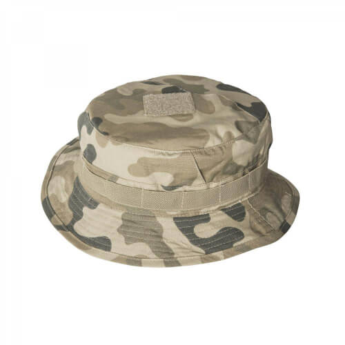 Helikon-Tex CPU Hat - Cotton Ripstop - PL Desert