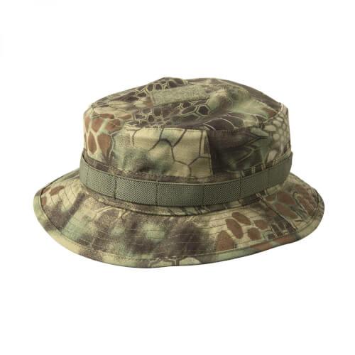 Helikon-Tex CPU Hat - NyCo Ripstop - Kryptek Mandrake
