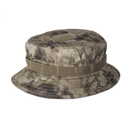 Helikon-Tex CPU Hat - NyCo Ripstop - Kryptek Highlander