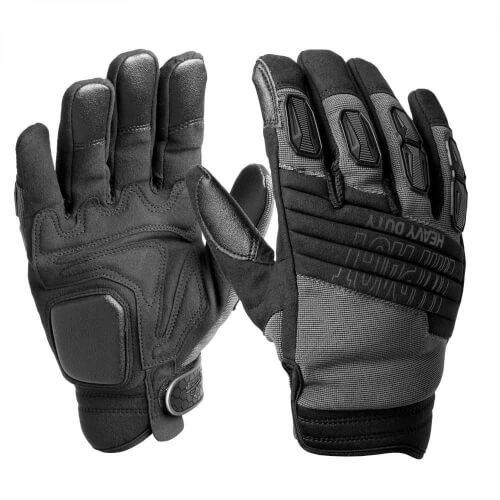 Helikon-Tex Impact Heavy Duty Gloves Handschuhe - Schwarz