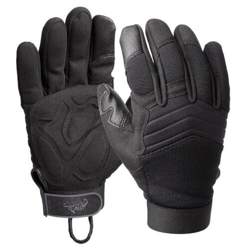 Helikon-Tex U.S Model Gloves Handschuhe - Schwarz