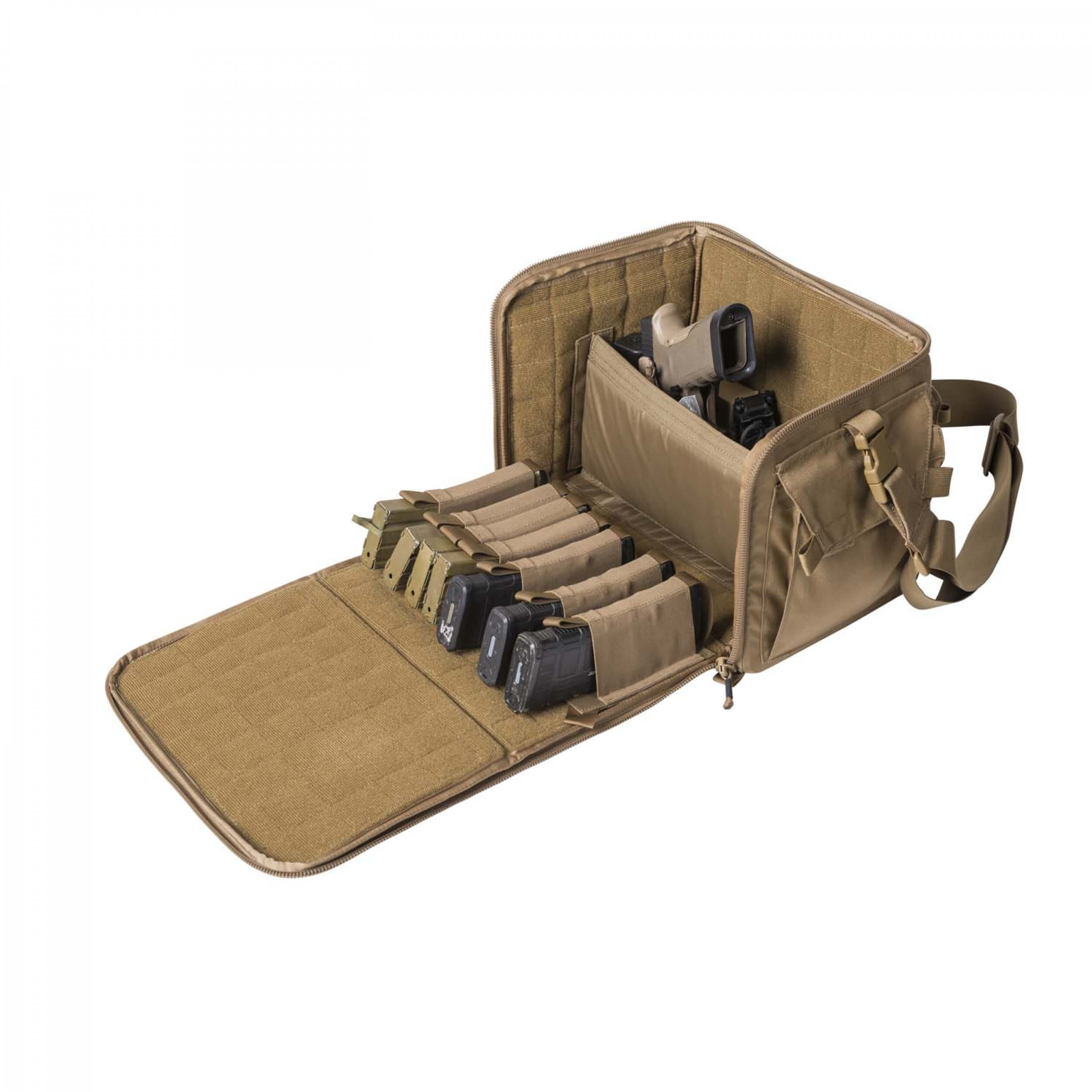 Helikon-Tex Range Bag Olive Green