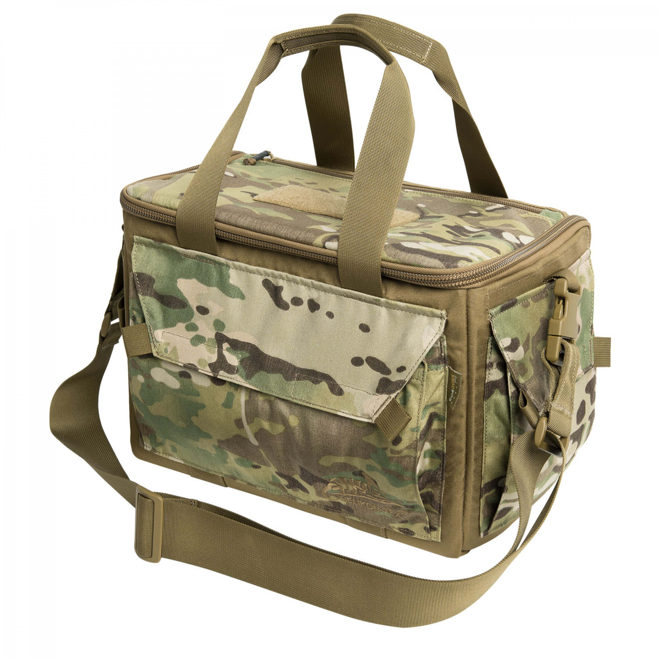 Helikon-Tex Range Bag Multicam