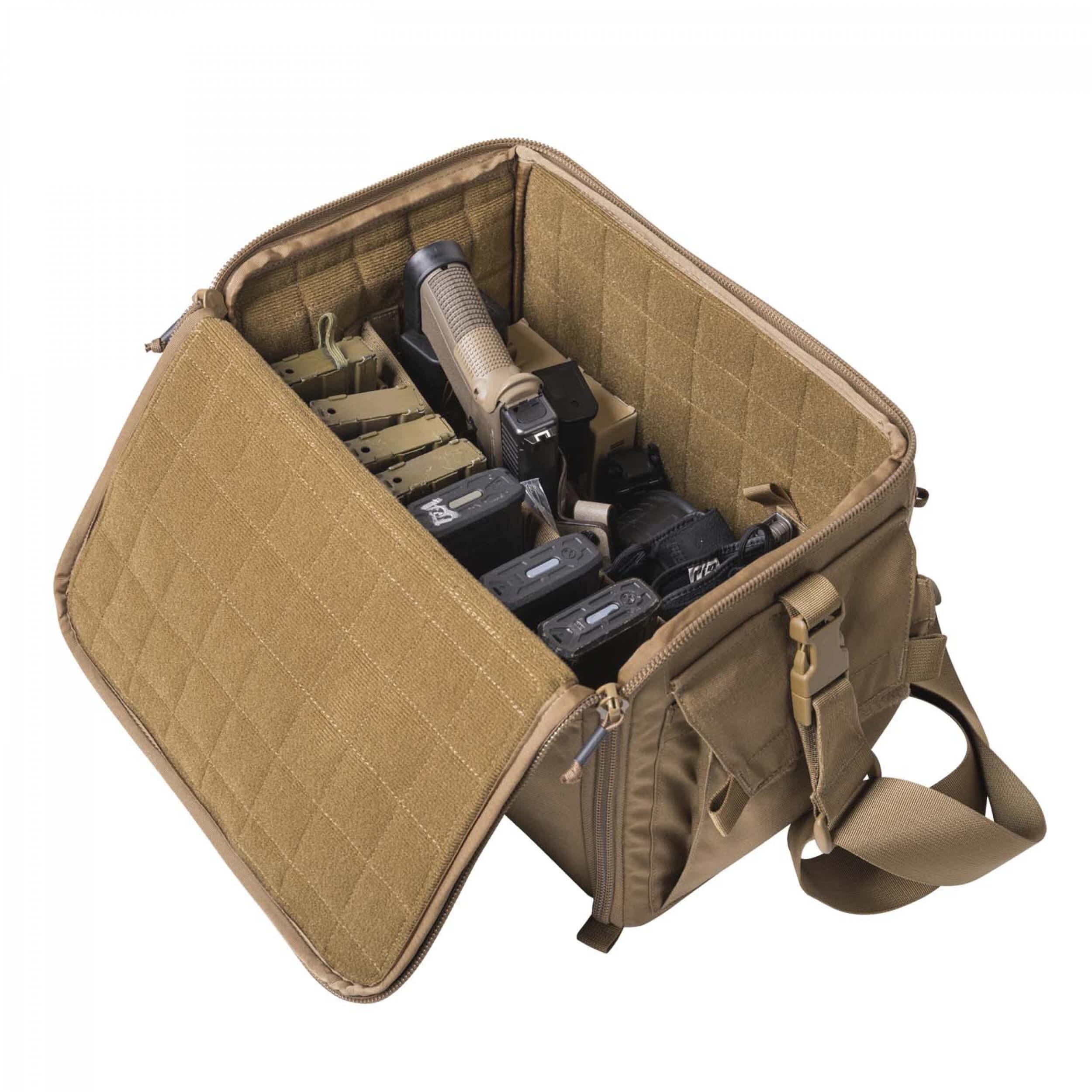 Helikon-Tex Range Bag PenCott Badlands