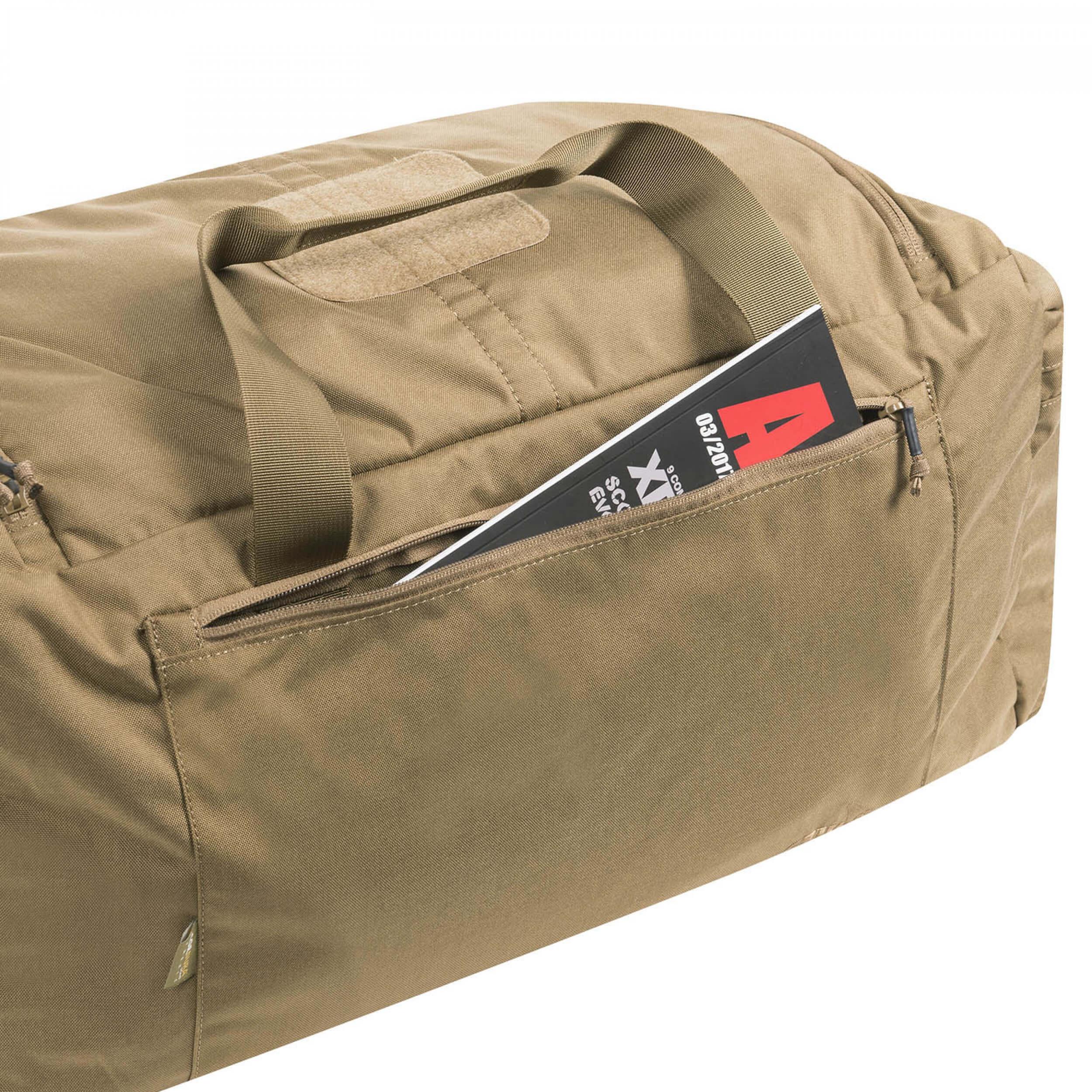Helikon-Tex Urban Training Bag Schwarz