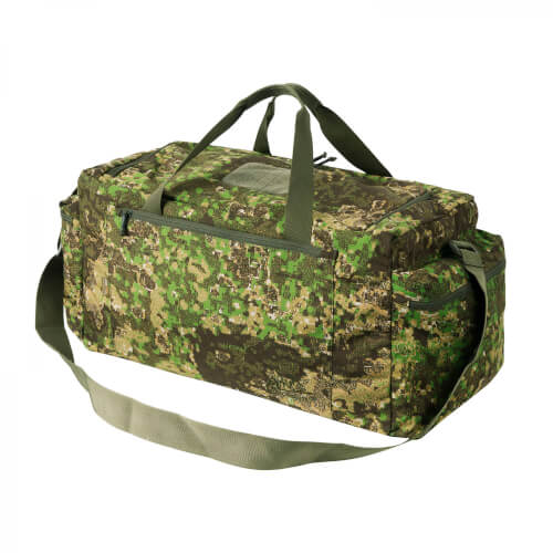 Helikon-Tex Urban Training Bag Trainingstasche - Cordura - PenCott Greenzone