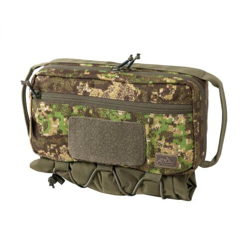 Helikon-Tex Range Service Case Waffenreinigungstasche - Cordura - PenCott Greenzone
