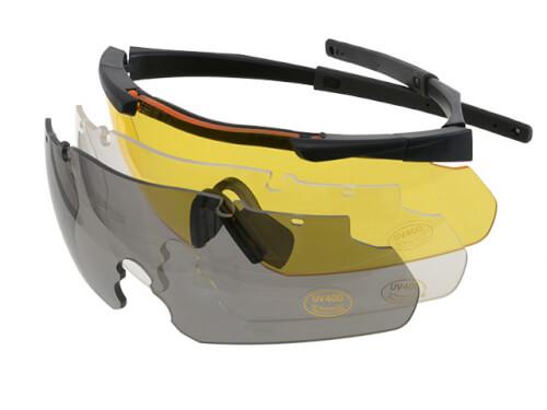 EARMOR S01 Hardcore Shooting Glasses