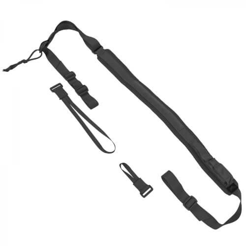 Helikon-Tex Two Point Carbine Sling (Gewehrriemen) - Polyester - Black