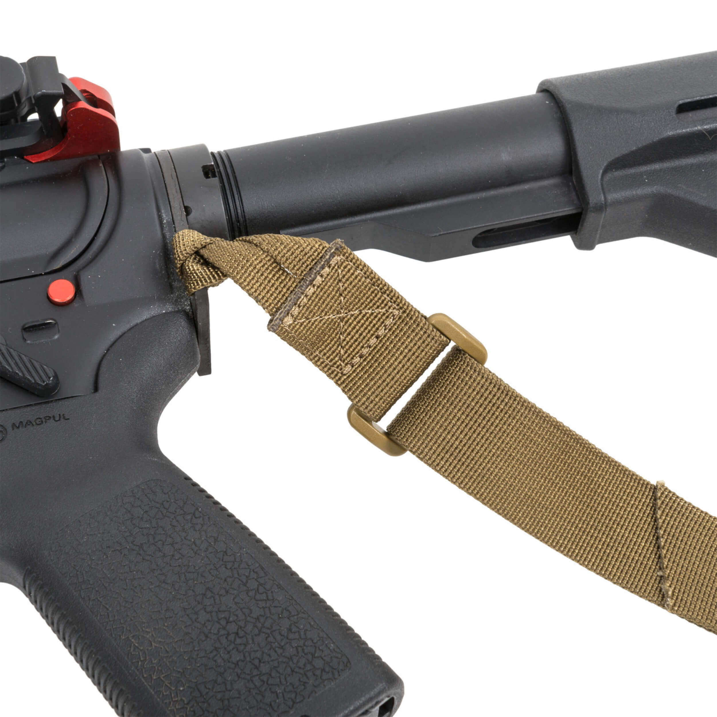 Helikon-Tex Two Point Carbine Sling (Gewehrriemen) - Polyester - Black