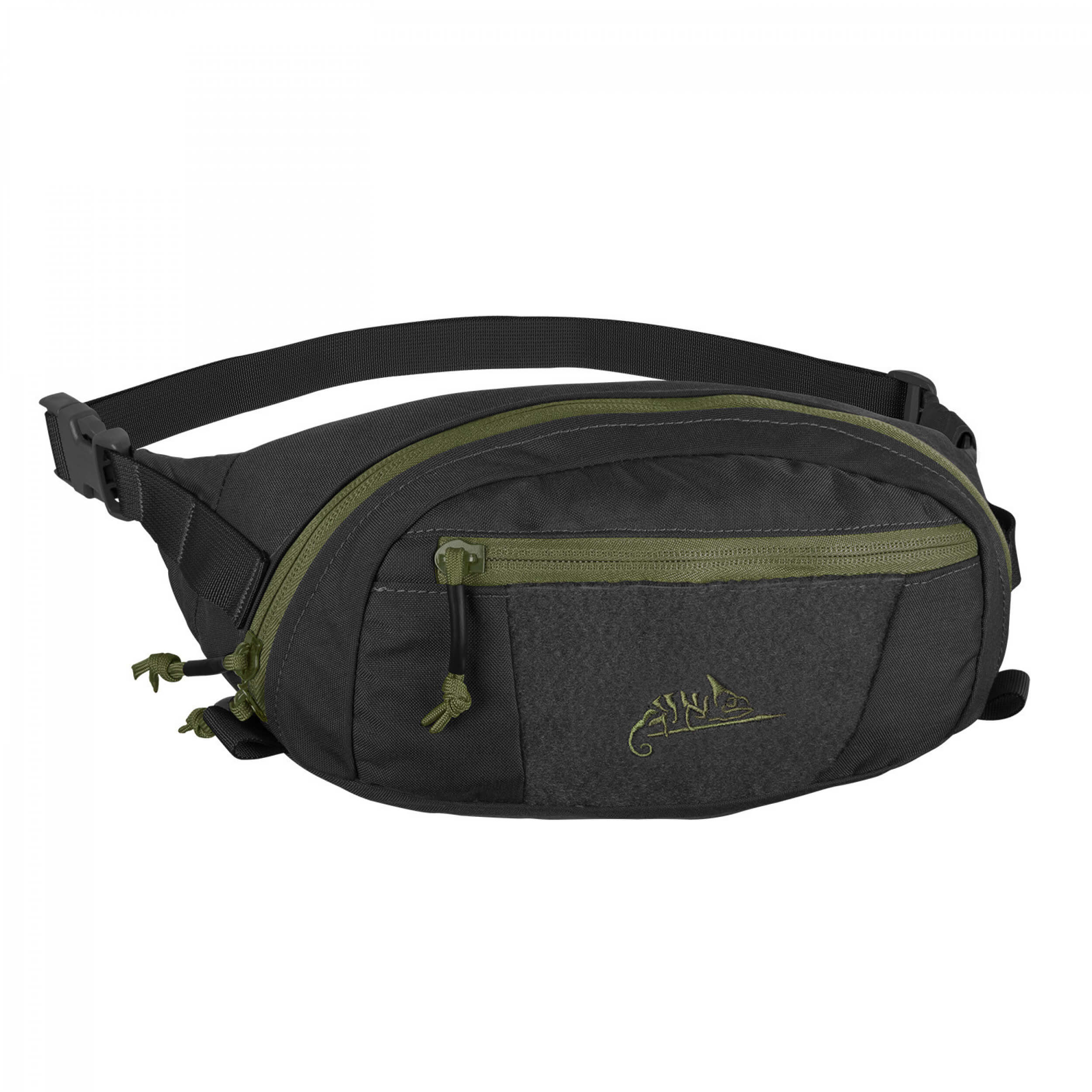 Helikon-Tex Waist Pack Bandicoot Black / Olive Green A