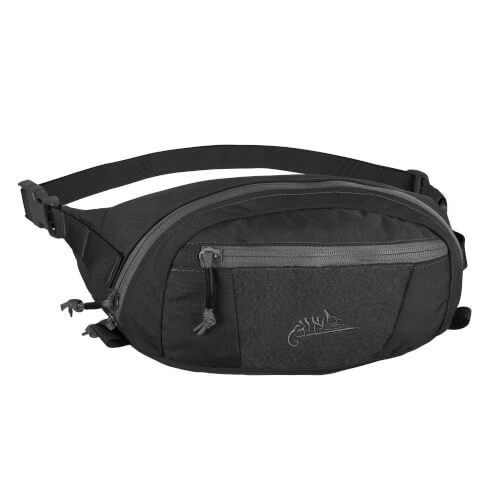Helikon-Tex Bandicoot Waist Pack Gürteltasche - Cordura - Black/Shadow Grey A